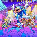 Sonic 201 et universe 5