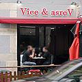 Vice & asrev besançon doubs bar