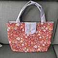 Un nouveau sac..