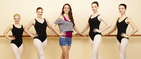 Bunheads-Time