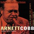 Arnett Cobb - 1974 - Jumpin'at the Woodside (Black & Blue)