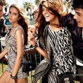 Campagne armani exchange printemps / eté 2011
