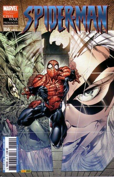 spiderman V2 084