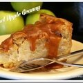 Caramel apple granny de matt