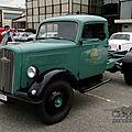 Opel blitz 1937-1948