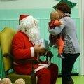Arbre de Noël de CAUDROT à la Maternelle