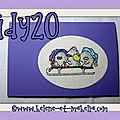 Sal avril 2020 : la grille cadeau de fidy52