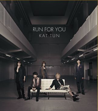 kat-tun run for you