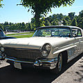LINCOLN Continental Mark V 4door hardtop Landau 1960 Karlsruhe (1)