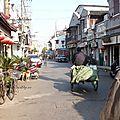 Shanghai - La vieille ville chinoise