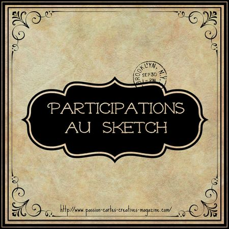 participations au sketch