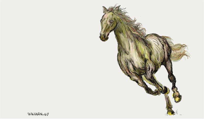 cheval v4