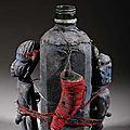 La bouteille miraculeuse du medium marabout voyant sa majesté sauveur safari tidiane: +229 63392531 tel/whatsapp