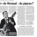 article renaud 5