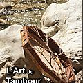 L'art du tambour chamanique (parution)