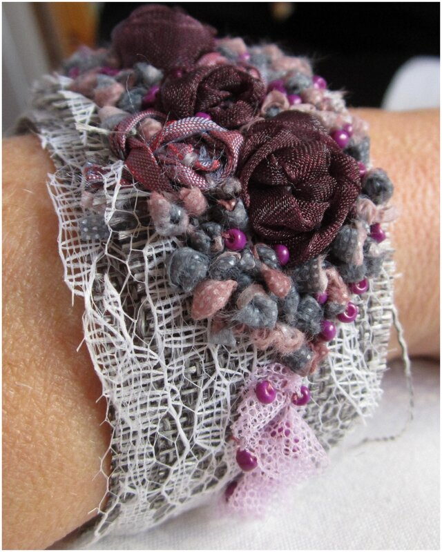 bracelet brodé3