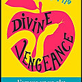 Divine vengeance - francesco muzzopappa - editions autrement