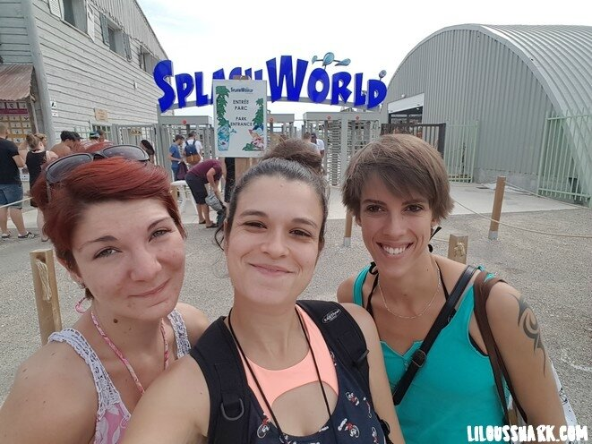splashworld provence 2017
