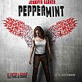 concours peppermint : des places et des affiches du nouveau film d'action de pierre morel à gagner