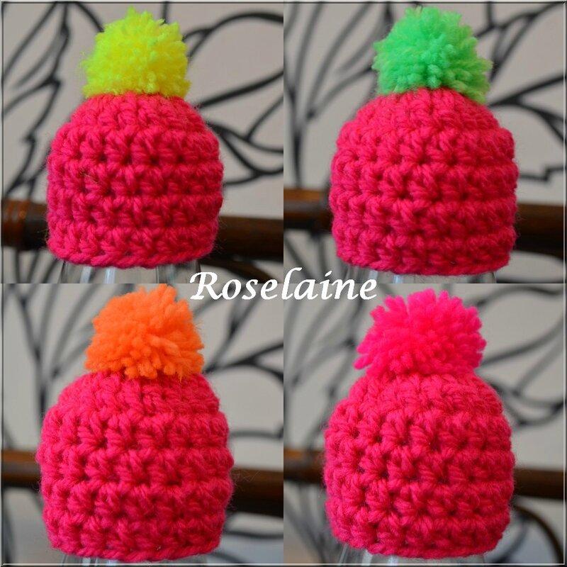 Roselaine 50 Bonnet Innocent 2015