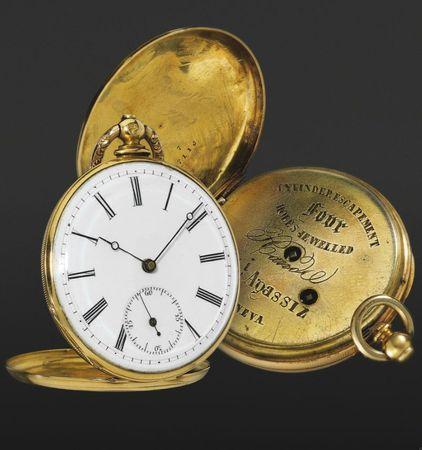Chronomètre 1932