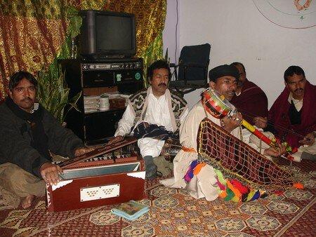 Concert_Sain_Mohammad_Ali