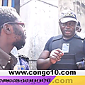 Kongo dieto 3642 : malheur a l'idiotie de certains nganga congolais !