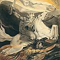 Death on a Pale Horse William Blake