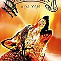 Wolves chronicles tome 2 - wild wolf de ven yam