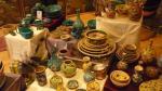 Ispahan bazar 7 vaisselle