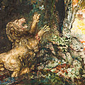 'gustave moreau: the fables' at waddesdon manor, 12 june – 31 october 2021