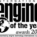 International engine of the year 2016: les lauréats