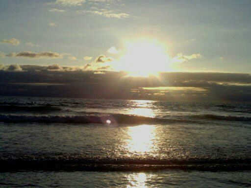 coucher du soleil 2