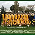 Challenge jean-leroy, qualification dans la phase préliminaire académique 2016