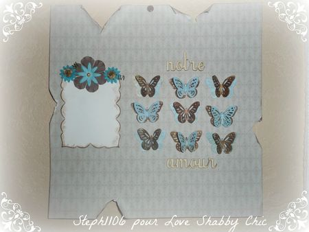 Lift novembre love shabby chic