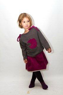 violette jupe-5
