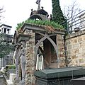 tombeau Guet pere lachaise