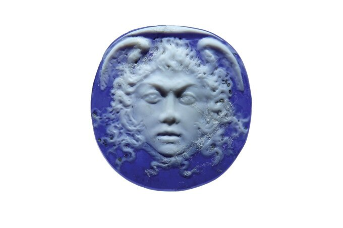 EveryObjectTellsAStory_Cameo_Head_of_Hermes_087