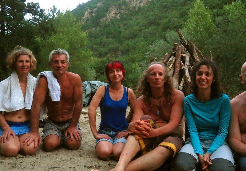 Sentiers du Bivouac 24-25 juin 2017 9