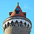 Bruges l'élégante...