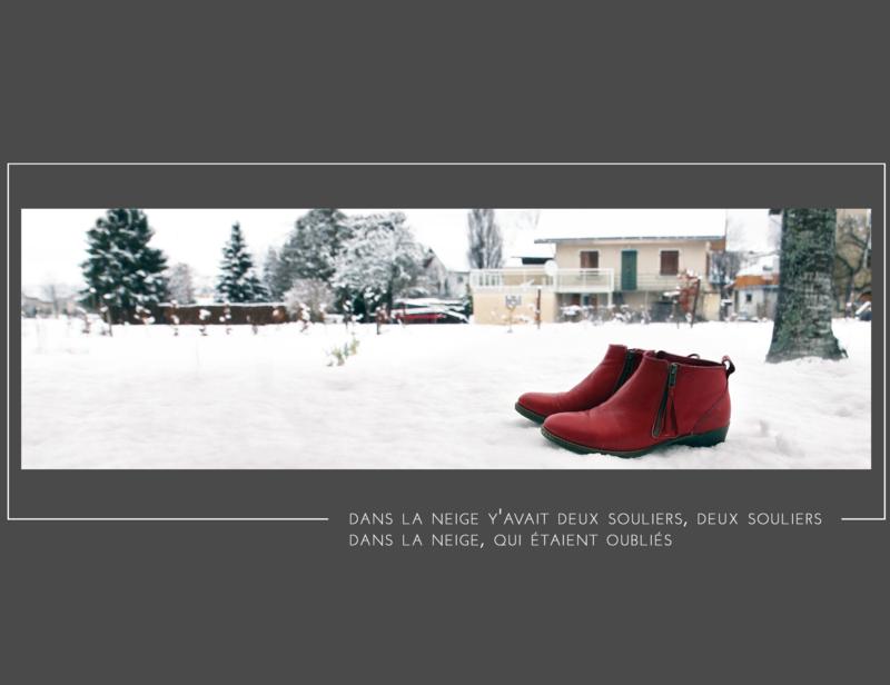 Les bottes rouges_--