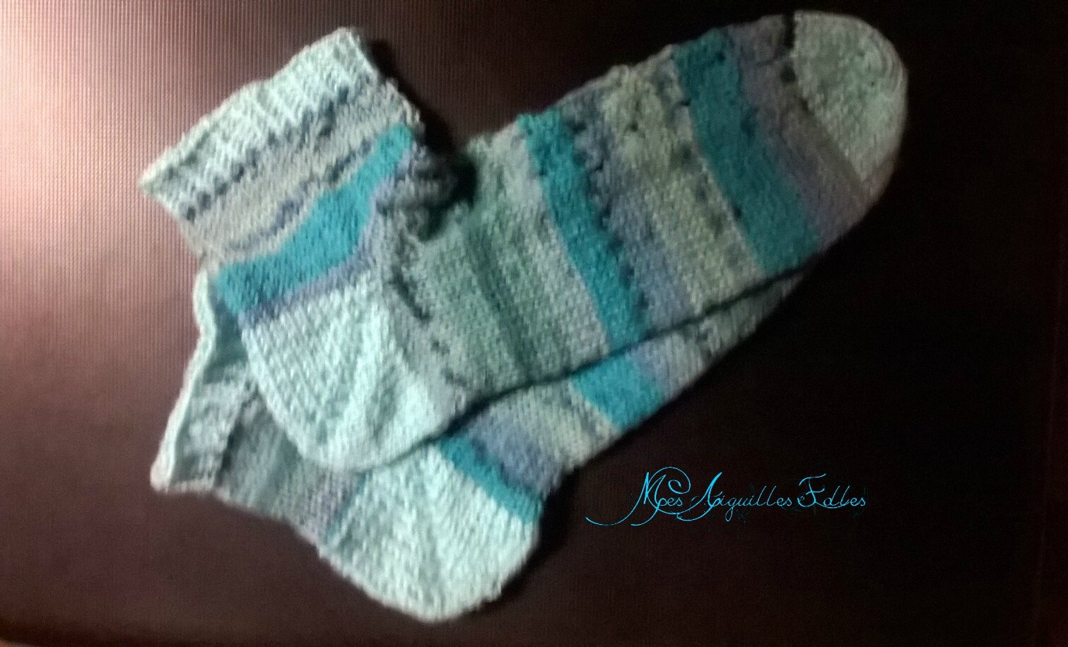 Chaussettes Stagona