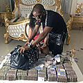 Comment devenir milliardaire en un seul jour – pacte d'argent.