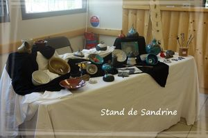 Stand_POTERIE