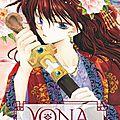 Yona, princesse de l'aube [yona #1]