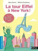La tour Eiffel à New York