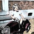 Wignehies - ma première automobile