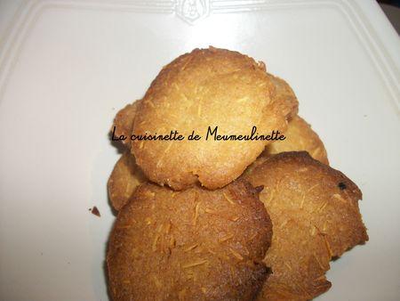 Biscuits aux amandes copy