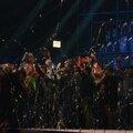Demi-finale 2 : conchita wurst enflamme l'arena de copenhague et la suisse se révèle