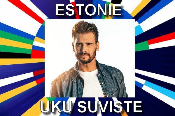 EURO ZOOM 2021: DEMI FINALE 2 - Estonie !